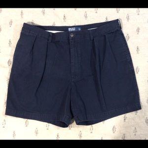 Other - Polo Ralph Lauren men's size 40 cotton shorts